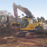 Site Excavation & Groundworks