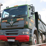haulage hire uk