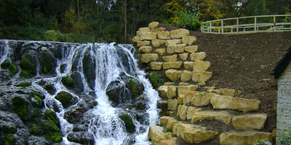 Rolland asley landscaping gravel prices for Landscaping rocks by the ton