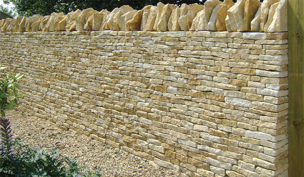 Cotswold Dry Stone Walling Cotswold Stone Suppliers