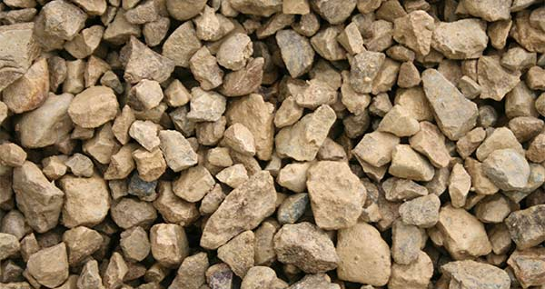 How Much Is A Ton Of Gravel >> Cotswold Gravel Chippings | Decorative Aggregates Info UK